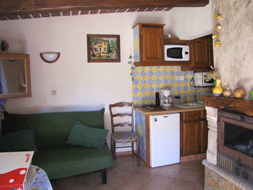 Gite in La ciotat - Vacation, holiday rental ad # 54781 Picture #5
