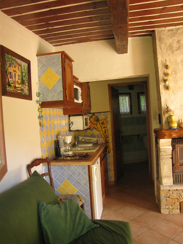 Gite in La ciotat - Vacation, holiday rental ad # 54781 Picture #7
