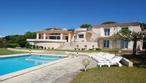 Maison Coti-chiavari - 14 personnes - location vacances  n°54783