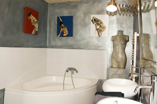 Gite in Saint Germain des Champs - Vacation, holiday rental ad # 54799 Picture #10