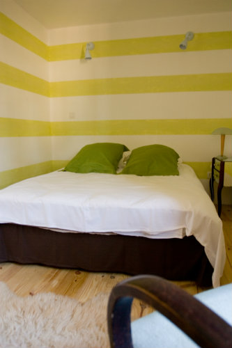 Gite in Saint Germain des Champs - Vacation, holiday rental ad # 54799 Picture #5