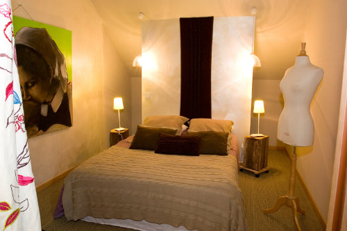Gite in Saint Germain des Champs - Vacation, holiday rental ad # 54799 Picture #7