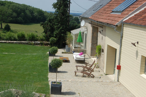 Gite Saint Germain Des Champs - 21 people - holiday home  #54799