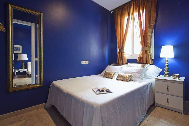 Appartement Barcelona - 6 personnes - location vacances  n°54801
