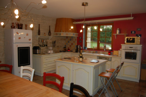 Gite in Fulvy - Vacation, holiday rental ad # 54809 Picture #1