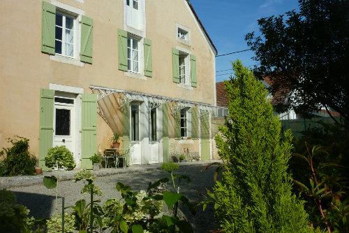 Gite Bouix - 9 personnes - location vacances  n°54811
