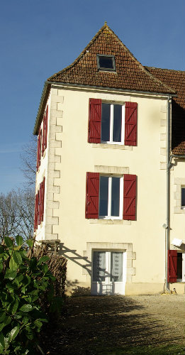 Gite in Coux et Bigaroque - Vacation, holiday rental ad # 54815 Picture #1