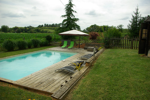 Gite in Coux et Bigaroque - Vacation, holiday rental ad # 54815 Picture #2