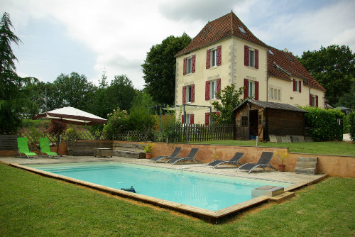 Gite in Coux et Bigaroque - Vacation, holiday rental ad # 54815 Picture #4