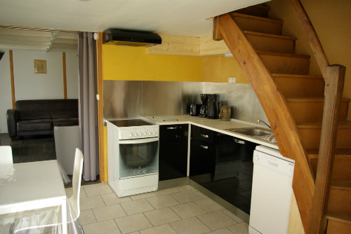 Gite in Coux et Bigaroque - Vacation, holiday rental ad # 54815 Picture #6