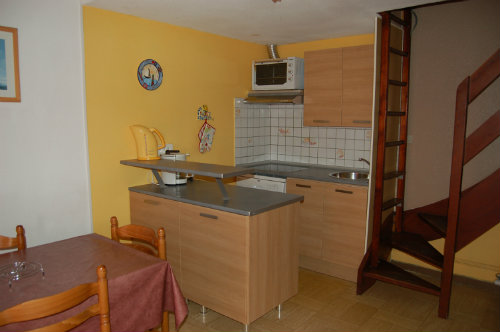 House in St CYPRIEN  PLAGE - Vacation, holiday rental ad # 54817 Picture #11