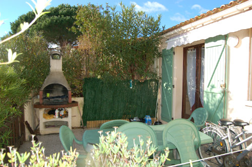 House in St CYPRIEN  PLAGE - Vacation, holiday rental ad # 54817 Picture #5