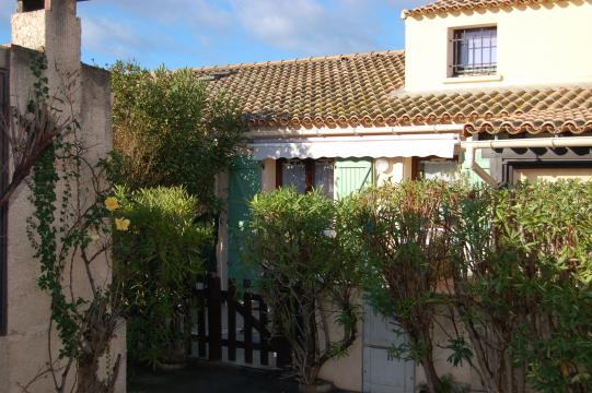 House in St CYPRIEN  PLAGE - Vacation, holiday rental ad # 54817 Picture #0