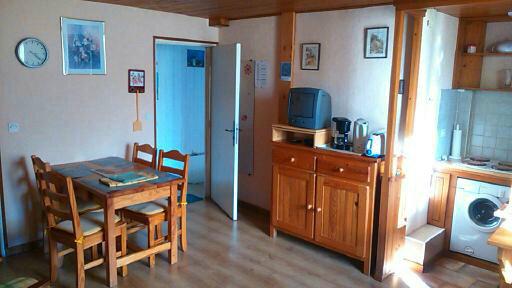 Studio Bains Les Bains - 2 personnes - location vacances  n�54824