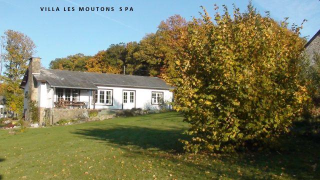 Maison à Spa à louer pour 6 personnes - location n°54832