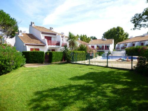 Appartement 4 personnes La Grande Motte - location vacances  n°54834