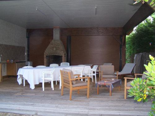 Huis Lit Et Mixe - 6 personen - Vakantiewoning  no 54837