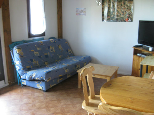 Flat in Ax les Thermes - Vacation, holiday rental ad # 54839 Picture #0