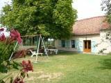 Gite à Puylagarde pour  6 •   avec terrasse