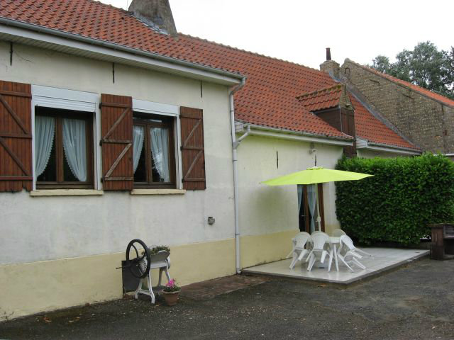 Gite Steene - 6 people - holiday home  #54846