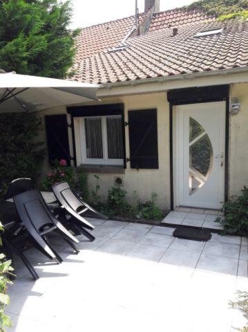 Gite Steene - 4 personnes - location vacances  n°54847