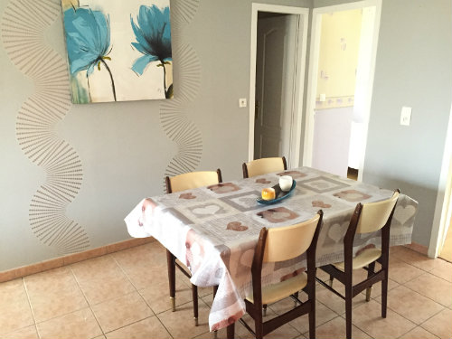 Gite Aumetz - 3 people - holiday home  #54854