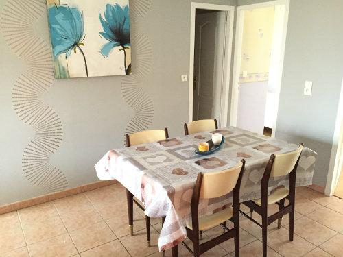 Gite Aumetz - 3 personnes - location vacances  n°54854