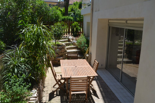 Maison Ajaccio - 5 personnes - location vacances  n°54856