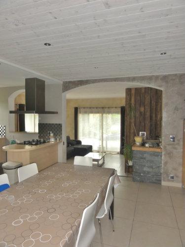 Appartement Arenthon - 8 personen - Vakantiewoning  no 54866