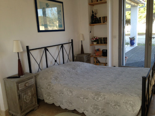 House in saintes maries de la mer - Vacation, holiday rental ad # 54867 Picture #2