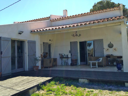 House in saintes maries de la mer - Vacation, holiday rental ad # 54867 Picture #0
