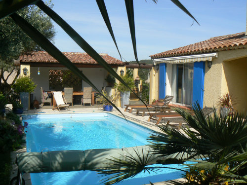 House in Marseille - Vacation, holiday rental ad # 54868 Picture #1