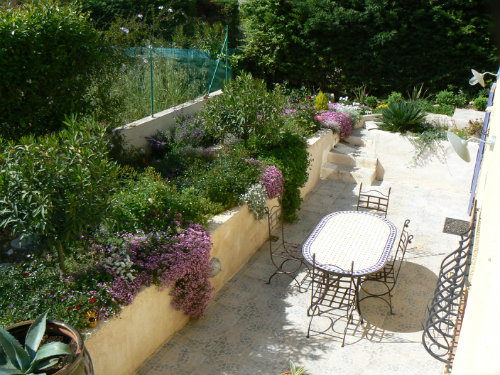 House in Marseille - Vacation, holiday rental ad # 54868 Picture #4