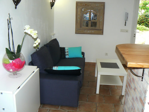 House in Marseille - Vacation, holiday rental ad # 54868 Picture #5