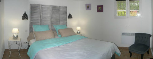 House in Marseille - Vacation, holiday rental ad # 54868 Picture #9