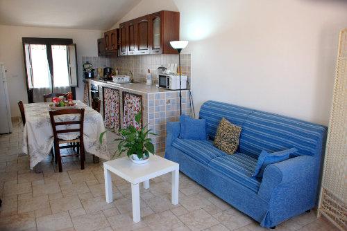 Huis Avola - 4 personen - Vakantiewoning  no 54874
