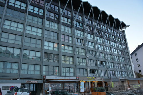 Maison La Detsoum - 20 personnes - location vacances  n°54876