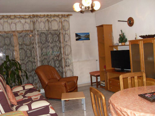 House Andorre La Vielle - 4 people - holiday home  #54877