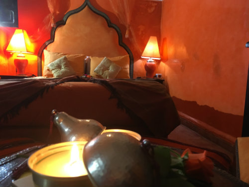 Marrakech -    prestations luxueuses