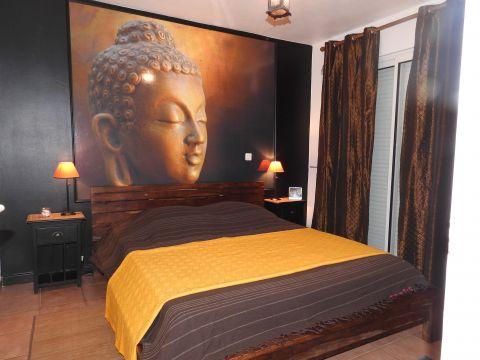 Appartement Le Gosier - 4 personnes - location vacances  n°54882