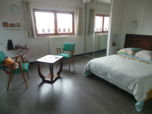 House in Lyon - Vacation, holiday rental ad # 54885 Picture #2