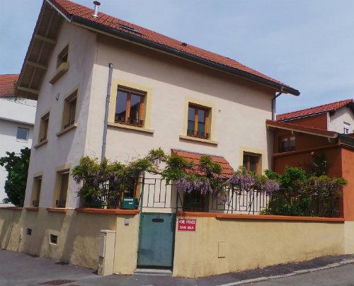 Haus Lyon - 5 Personen - Ferienwohnung N°54885