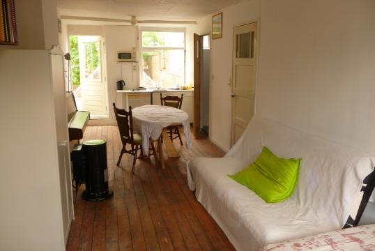 Gite Zaandam - 4 personnes - location vacances  n°54888
