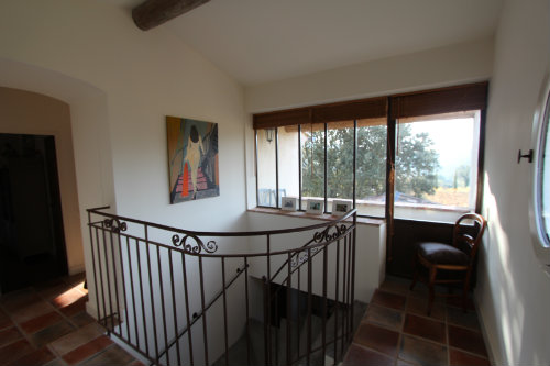 House in La roque alric - Vacation, holiday rental ad # 54893 Picture #13