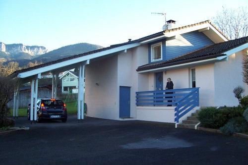 Maison Lugrin - 2 personnes - location vacances  n°54894