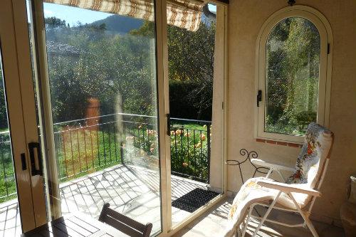 Maison à Sospel pour  6 •   avec terrasse