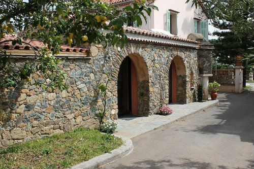 House in Querciolo - Vacation, holiday rental ad # 54909 Picture #15
