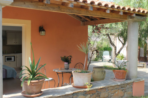 House in Querciolo - Vacation, holiday rental ad # 54909 Picture #8