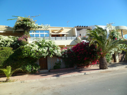 House Agadir - 12 people - holiday home  #54910