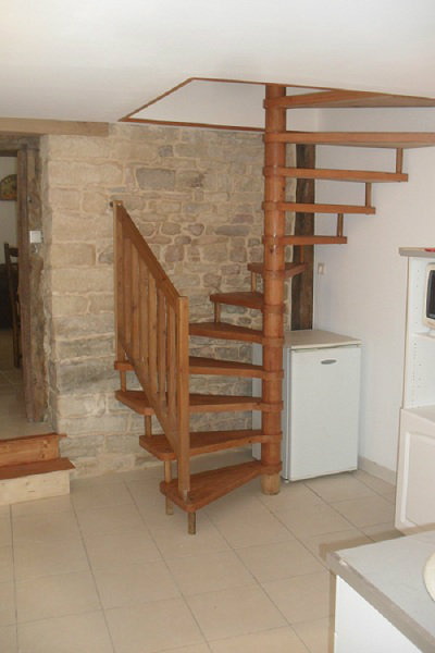 Gite Beaumont Sur Grosne - 5 people - holiday home
